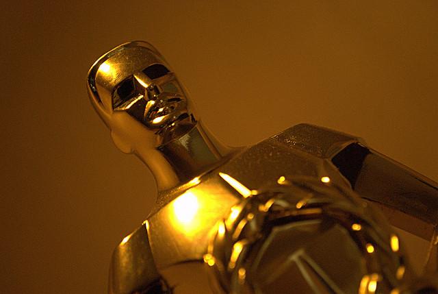 Academy Award Winner - Credit: Flickr user Davidlohr Bueso