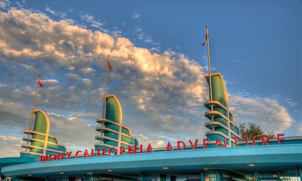 Disney California Adventure - Credit: Flickr user Tours Departing Daily